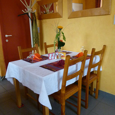 Habilux-restaurant